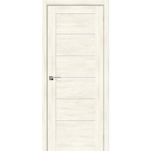 Дверь межкомнатная Эльпорта Легно-22 Nordic Oak