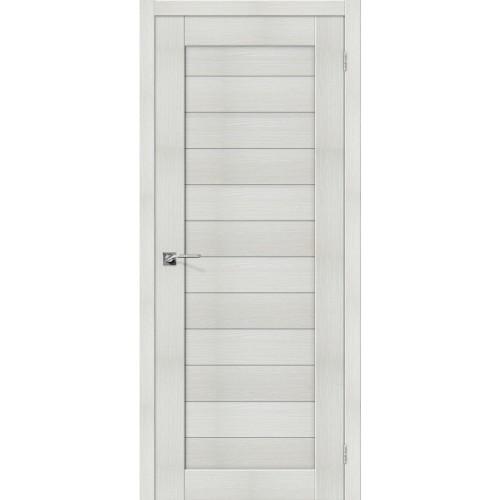 Дверь межкомнатная Эльпорта Порта-21 Bianco Veralinga