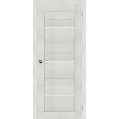 Дверь межкомнатная Эльпорта Порта-22 Bianco Veralinga