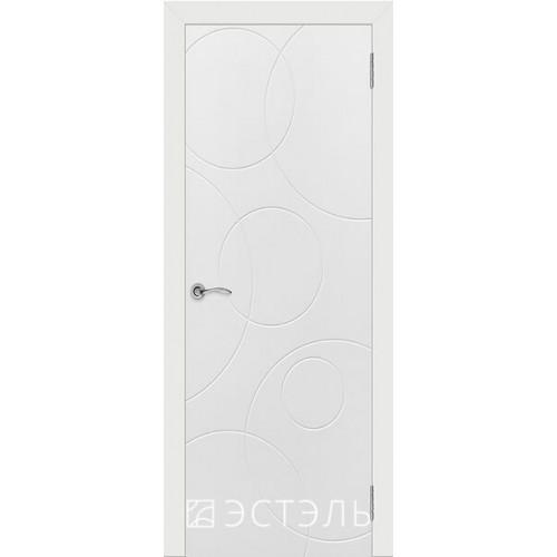 Дверь межкомнатная Эстель Граффити 4 ДГ