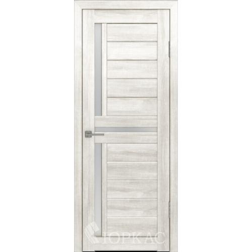 Дверь межкомнатная Лайт 16 латте