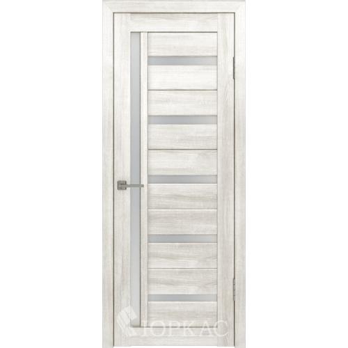 Дверь межкомнатная Лайт 18 латте