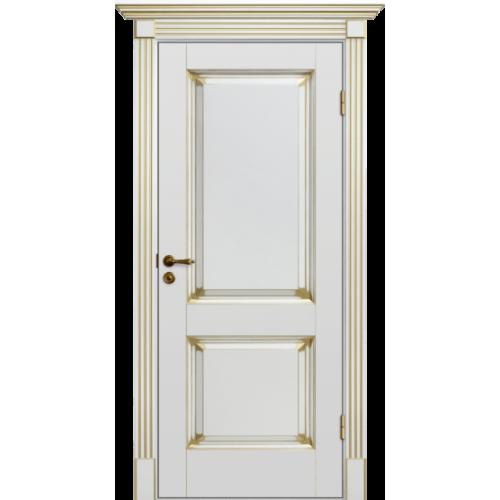 Дверь межкомнатная Динмар Авалон Патина 1