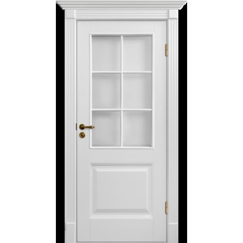 Дверь межкомнатная Динмар Авалон 2
