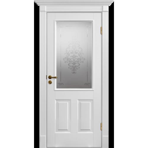 Дверь межкомнатная Динмар Палацио 20 (Лувр)
