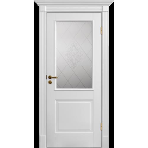Дверь межкомнатная Динмар Палацио 4 (Версаль)