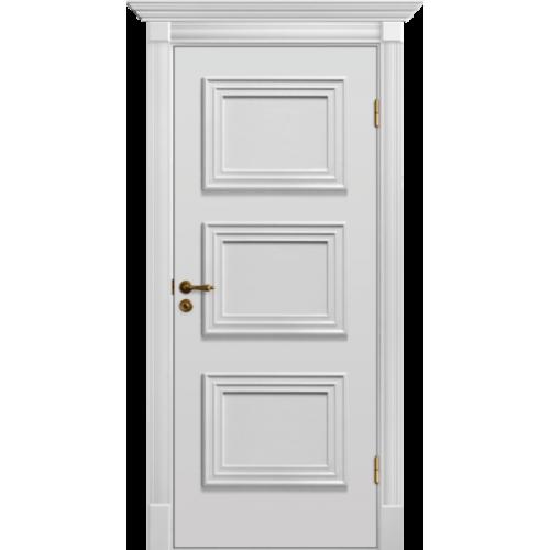 Дверь межкомнатная Динмар Прованс 23