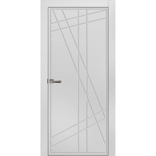Дверь межкомнатная Динмар Сканди 28