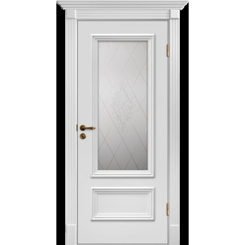 Дверь межкомнатная Динмар Вивальди 12