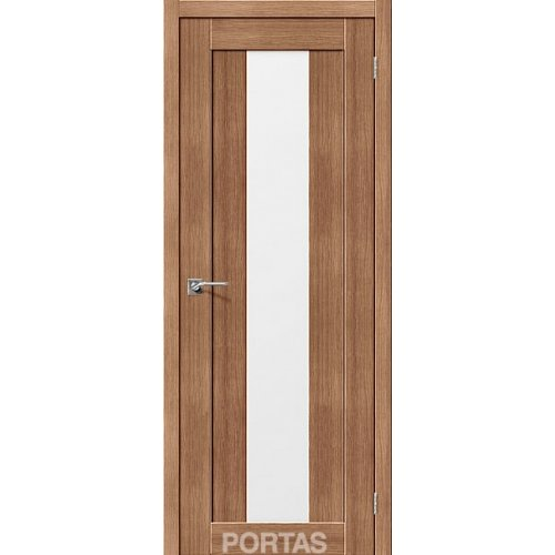 Дверь межкомнатная PORTAS S25 Орех карамель