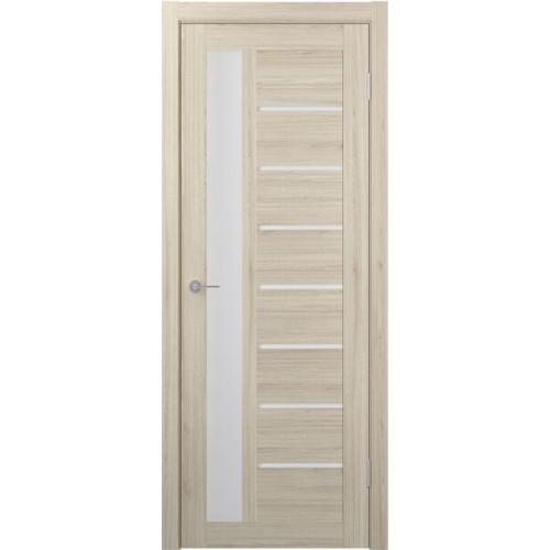 Дверь межкомнатная STARK ST4 капучино