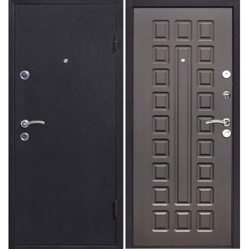 Дверь входная металлическая Йошкар (венге)