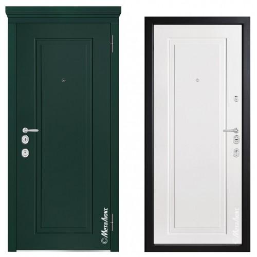 Дверь входная металлическая Металюкс M1014/30 Е