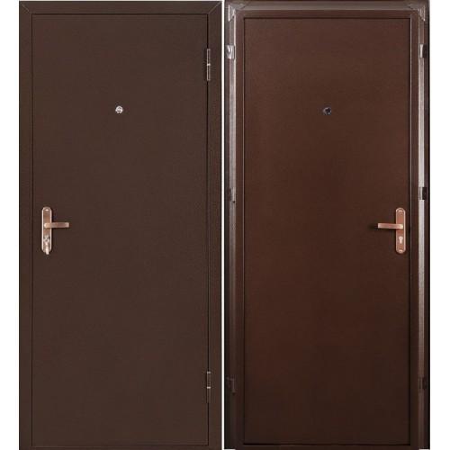 Входная металлическая дверь Промет Профи