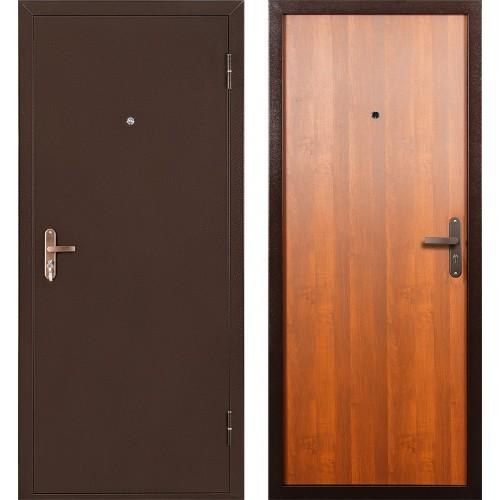 Входная металлическая дверь ПРОМЕТ Спец ПРО